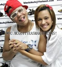 Mc Gutty & As Maravilhas