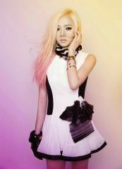 Lee Sojung