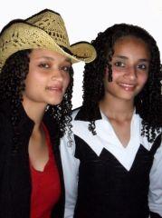 Jéssica e Jennifer