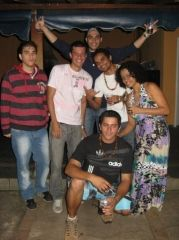 Banda Caraiva