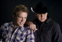 Clayton e Cristiano