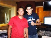 Lucas e Bonetto