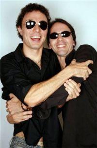 Elton e Danillo