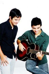 Bira e Lucas