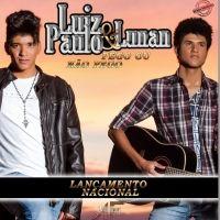Luiz Paulo e Lunan