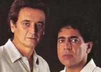 Darci Rossi e Robertinho