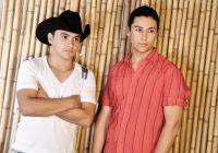 João Carlos e Cristian