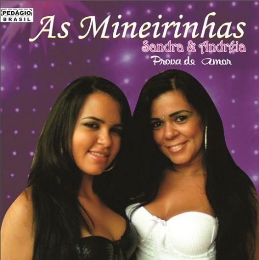 as mineirinhas musicas