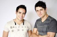 Rodrigo e Guilherme