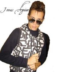 Jonas Aguiar