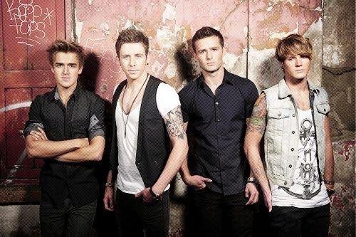 McFly - No Worries - Ouvir Música