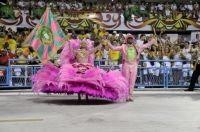 Samba Enredo 1963 - Exaltação a Bahia