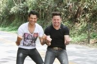 Christian e Daniel