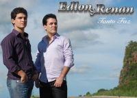 Edlon e Renan