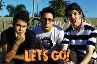 Banda Let's Go!