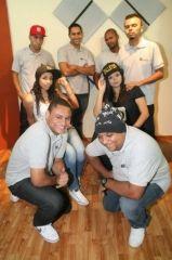 Banda Dialletos Black Music