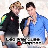 Leo Marques e Raphael