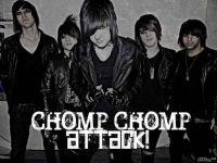 Chomp Chomp Attack