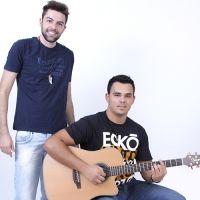 João Pedro e Caio
