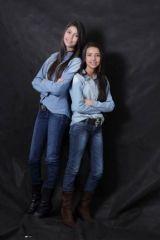 Lorena e Rafaela