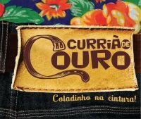 Currião de Couro