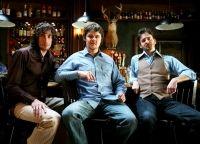 The Gabe Dixon Band