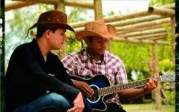 Gilvan Carlos e Alessandro