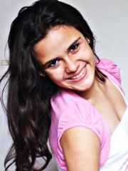 Geovanna Bastos