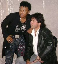 Rony e Robson