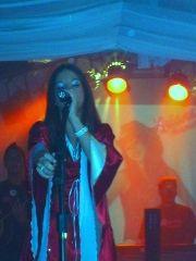 Ariane Amorim