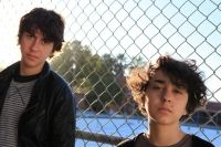Nat and Alex Wolff