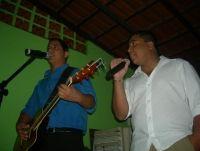 Emilio e Thiago