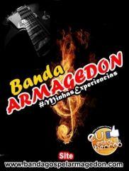 Banda Armagedon