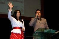 Marcelo Dias e Fabiana