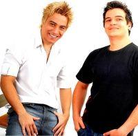 Marcos e Cristiano