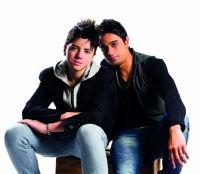 Edson e Andrew