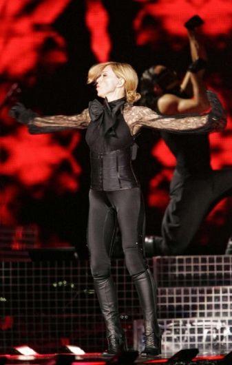 Madonna Fotos 598 Fotos Letras Mus Br