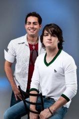 Léo Max & Renan
