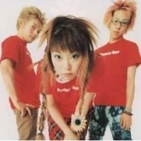 Hysteric Blue