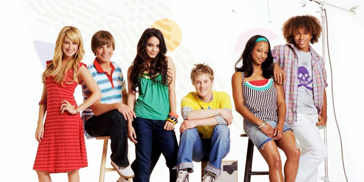filme high school musical