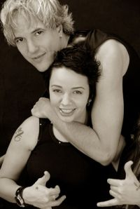 Andreia e Anderson