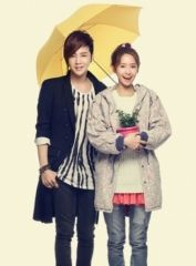 Love Rain (K-Drama)