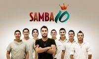 Samba 10