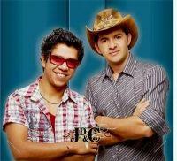Jairinho Delgado & Cristiano
