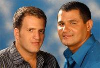 Marcio e Marcelo