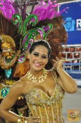 Samba Enredo 2015 - Agora Chegou a Vez Vou Cantar: Mulher de Mangueira, Mulher Brasileira em Primeiro Lugar!