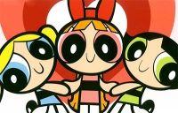 Powerpuff Girls (Meninas Super-Poderosas)