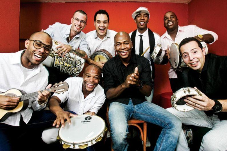 BAIXAR 2012 DE TURMA GRATIS PAGODE MUSICAS DO