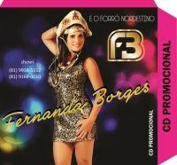 Fernanda Borges