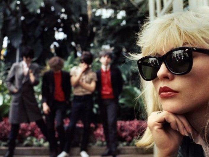 Call Me - Blondie - LETRAS.MUS.BR